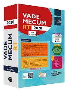 VADE MECUM RT 2020 - 17ED