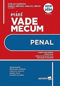 MINI VADE MECUM PENAL 9ED