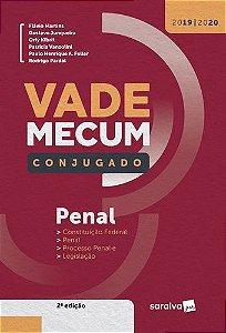 VADE MECUM PENAL - CONJUGADO