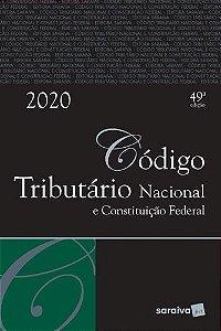CODIGO TRIBUTARIO NACIONAL 2020