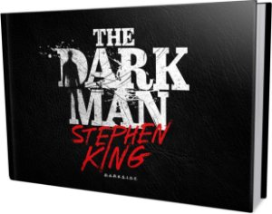 THE DARK MAN - O HOMEM QUE HABITA A ESCURIDAO