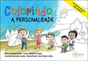 COLORINDO A PERSONALIDADE