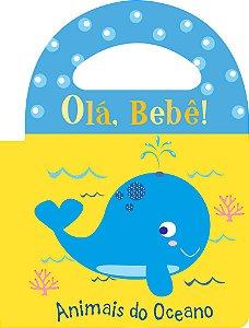 OLA. BEBE! ANIMAIS DO OCEANO