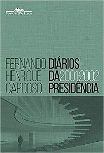 DIARIO DA PRESIDENCIA 2001-2002