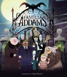 A FAMILIA ADAMS