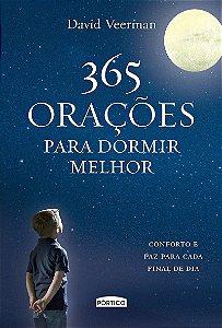 365 ORACOES PARA DORMIR MELHOR