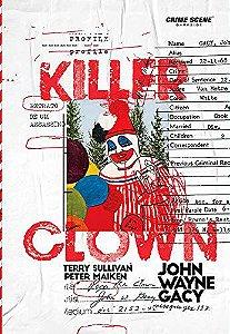 KILLER CLOWN PROFILE