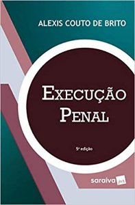 EXECUCAO PENAL