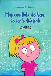 MARIANA BOLA DE NEVE SE SENTE DIFERENTE