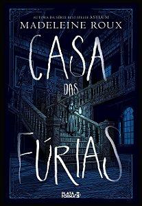 A CASA DAS FURIAS