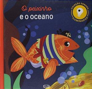 O PEIXINHO E O OCEANO