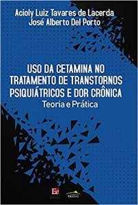 USO DE CETAMINA NO TRATAMENTO DE TRANSTORNOS PSIQUIATRICOS E