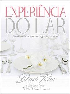 EXPERIENCIAS DO LAR