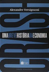 CRASH UMA BREVE HISTORIA DA ECONOMIA