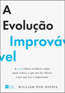 A EVOLUCAO IMPROVAVEL