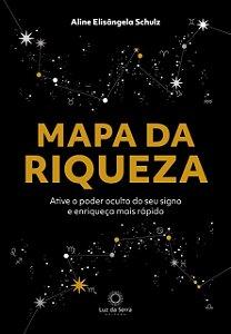 MAPA DA RIQUEZA
