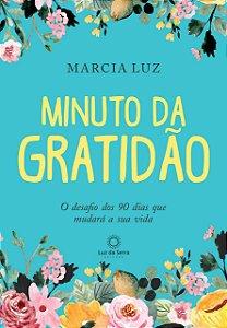 MINUTO DA GRATIDAO