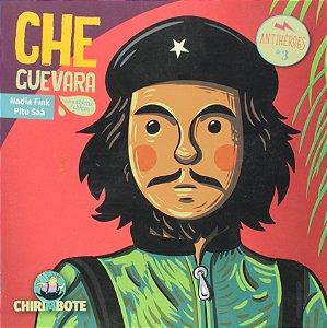 CHE GUEVARA PARA CHICAS Y CHICOS