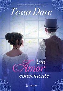 Um amor conveniente - Vol. 2