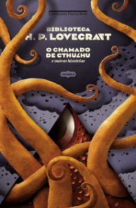 BIBLIOTECA LOVECRAFT VOL. 1