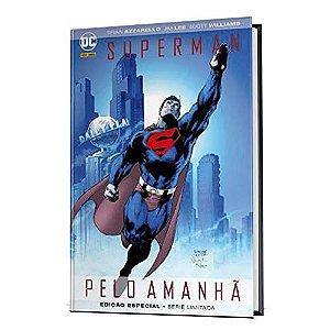 SUPERMAN - PELO AMANHA