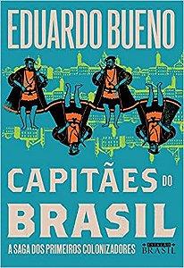 CAPITAES DO BRASIL