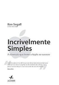 INCRIVELMENTE SIMPLES