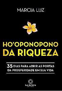HOOPONOPONO DA RIQUEZA