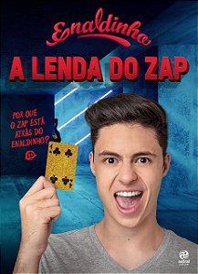 ENALDINHO A LENDA DO ZAP