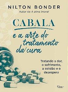CABALA E ARTE DO TRATAMENTO DA CURA