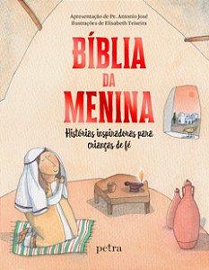 BIBLA DA MENINA