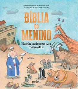 BIBLIA DO MENINO