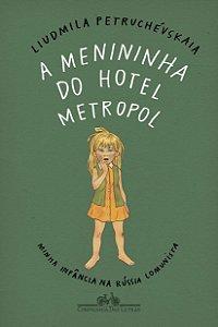 A MENININHA DO HOTEL METROPOL