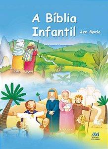 A BIBLIA INFANTIL AVE MARIA