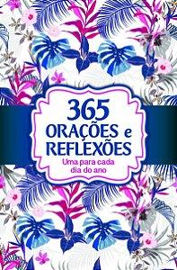 365 ORACOES E REFLEXOES