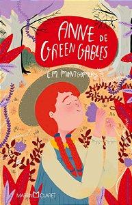 ANNE DE GREEN GABLES - CAPA DURA