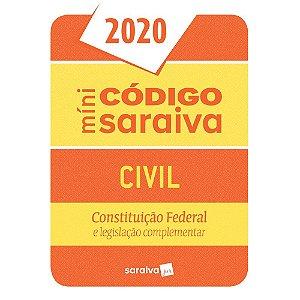 MINI CODIGO CIVIL 2020