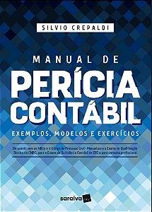 MANUAL DE PERICIA CONTABIL