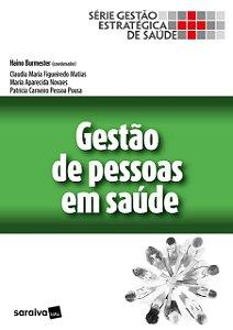 GESTAO DE PESSOAS EM SAUDE