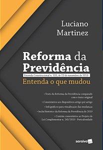 REFORMA DA PREVIDENCIA - ENTENDA O QUE MUDOU