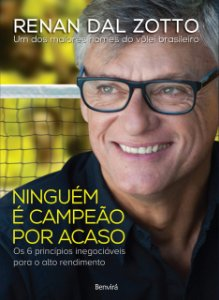 NINGUEM E CAMPEAO POR ACASO