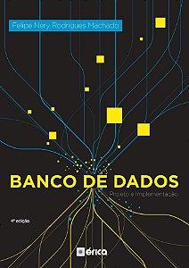 BANCO DE DADOS - PROJETO E IMPLEMENTACAO