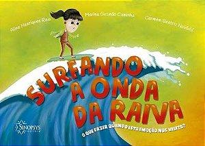 SURFANDO A ONDA DA RAIVA