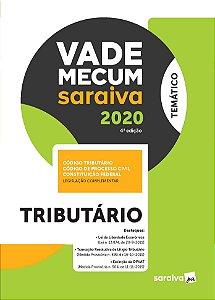 VADE MECUM TRIBUTARIO 2020