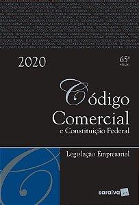 CODIGO COMERCIAL E CONSTITUICAO FEDERAL 2020