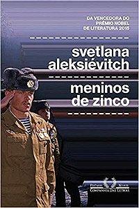 MENINOS DE ZINCO