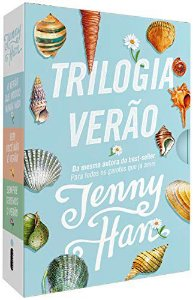 BOX - TRILOGIA VERAO