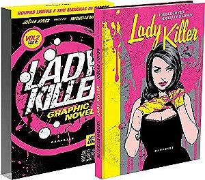 LADY KILLERS - VOLUME 2