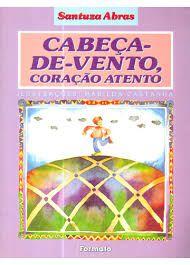CABECA DE VENTO CORACAO ATENTO