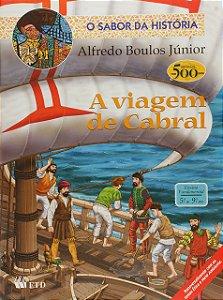 A VIAGEM DE CABRAL